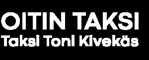 Oitin Taksi Toni Kivekäs